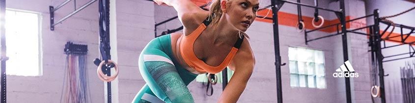Womens Sports Clothing & Sportswear