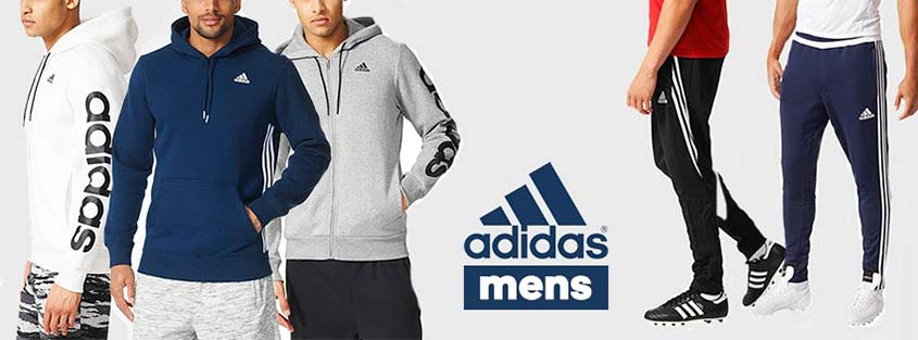 Men's Sportswear and Sports Clothing