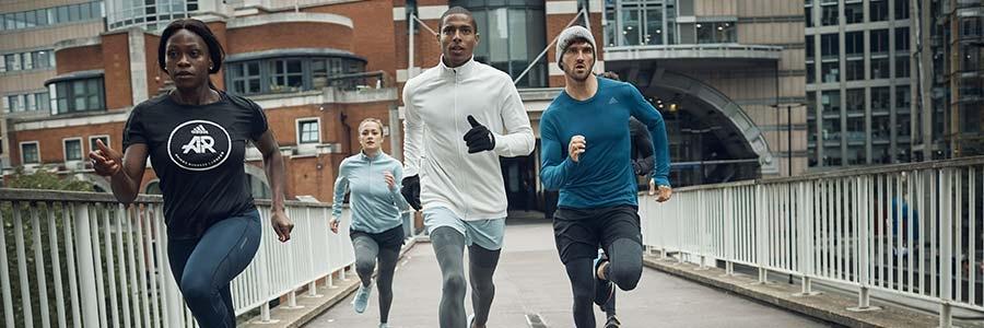 Women's Running & Training