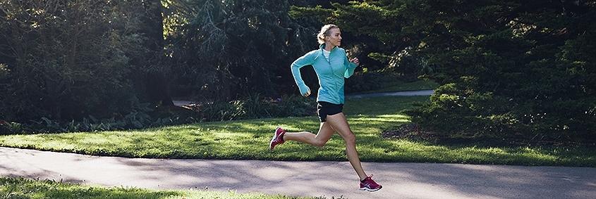 Women's Footwear - Sports Shoes & Trainers