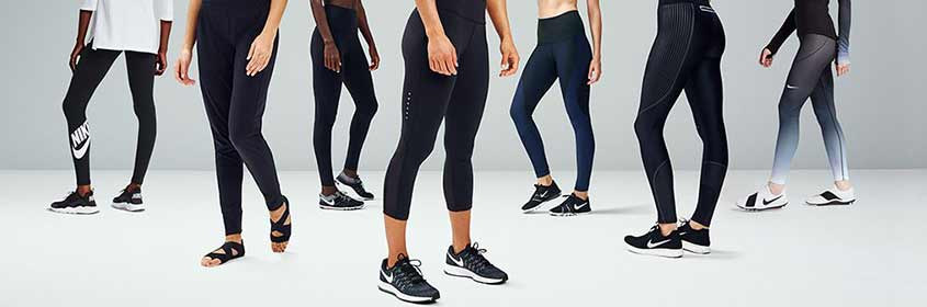 Women's Leggings and Tracksuit Pants
