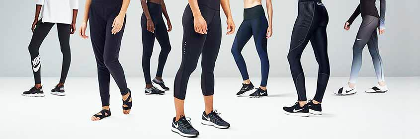 Women's Leggings and Tracksuit Pants