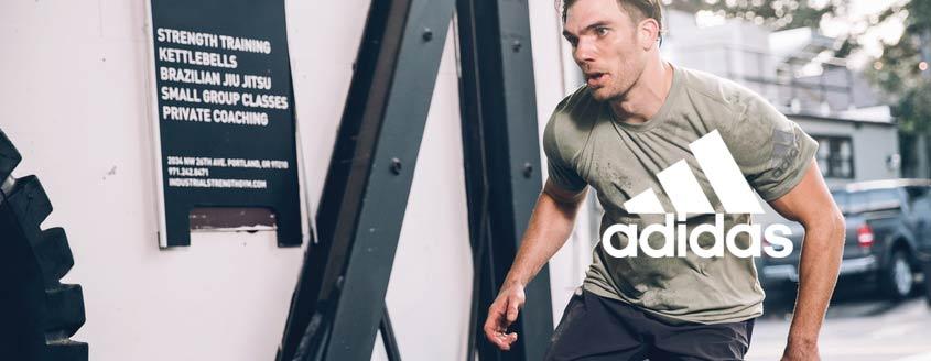 Men's Running & Training