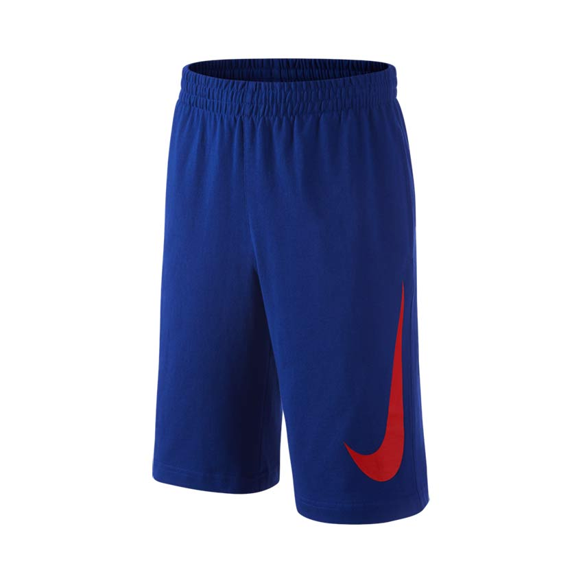1791408720 Nike N45 Jersey Boys' Shorts | Cummins Sports