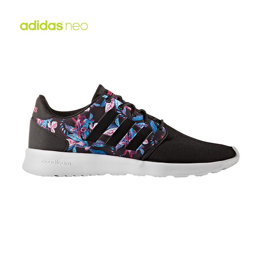 adidas Cloudfoam QT Racer Shoes Ladies