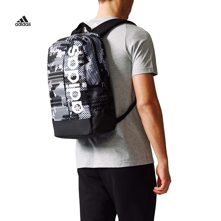 c73210a985f adidas Performance Graphic Backpack   Cummins Sports