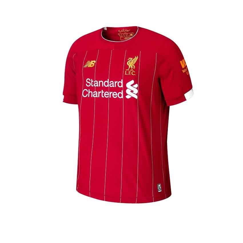 online retailer 0f29c c40ae Liverpool Home Jersey 2019/20 Kids