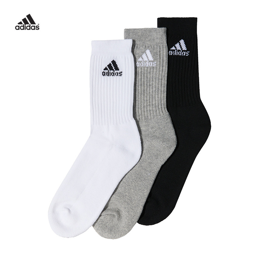 AdiCrew Half Cushion Sock