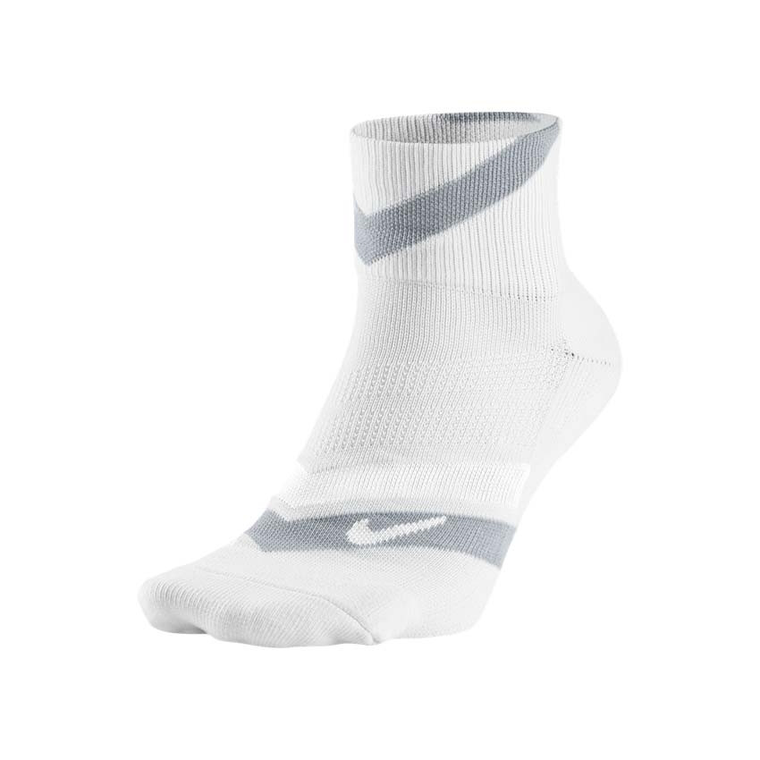 Nike Dri-FIT Cushion Dynamic Arch Quarter Running Socks