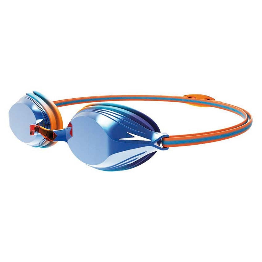Speedo Vengeance Mirror Goggles Age 6-12 Boys