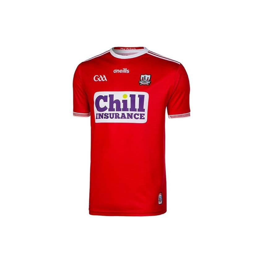 Cork Home 2019 Boy's Jersey