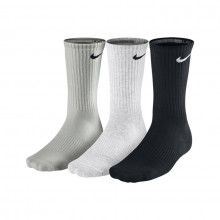 Nike 3 pack cushion crew sock