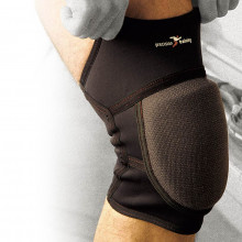 Neoprene Padded Knee Support