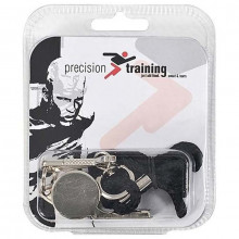 Precision Metal Whistle