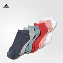 adidas Performance No Show Socks