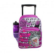 Brandwell Trolley Backpack Girls
