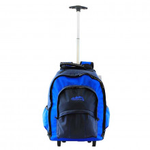 Ridge 53 Temple Navy Backpack