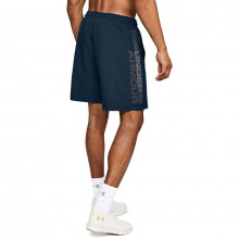 Under Armour Woven Graphic Wordmark Shorts Men's