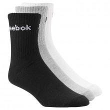 Reebok Crew Socks 3 Pack