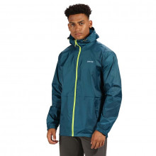 Regatta Pack-It III Waterproof Jacket Mens