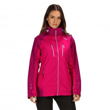 Regatta Calderdale III Breathable Waterproof Shell Jacket Ladies
