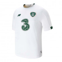 Ireland Away Jersey Kids