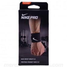 Nike Pro Combat Wrist Wrap 2.0