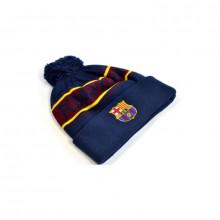 Barcelona Bobble Hat