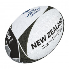 Rugby World Cup 2019 New Zealand  Supporters Ball