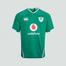 Ireland Rugby Home Pro Jersey Men's