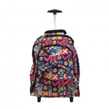 Ridge 53 Temple Aisling Wheelie Backpack