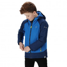 Regatta Hurdle III Waterproof BTS Jacket Kids