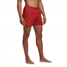 adidas Solid Swim Shorts Men's