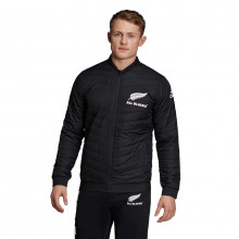 adidas All Blacks Supporters Jacket Men's