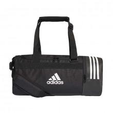 adidas Convertible 3 Stripe Duffel Bag