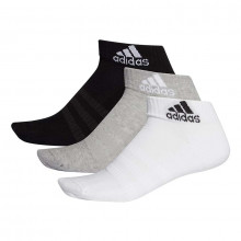 adidas Cushionesd Ankle Sock 3 Pack