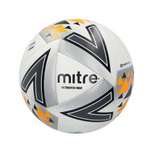 Mitre Ultimatch Max Football Size 5