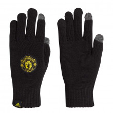 adidas Man United Gloves