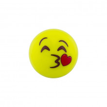 Grays Emoji Ball