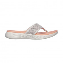 Skechers On The Go 600 Flip Flop Ladies