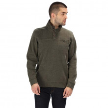 Regatta Lochran Button Fleece Men's