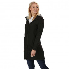 Regatta Adelphia Long Softshell Jacket Ladies