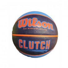 Wilson Clutch Basket Ball Sz 7