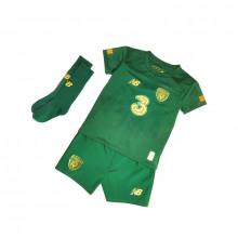 Ireland Home Infant Kit 2020