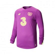 Ireland Home Goalkeeper Jersey 2020 Kids