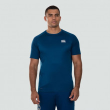 Canterbury Vapodri Light Solid Tee Men's