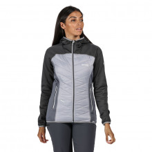 Regatta Andreson IV Lightweight Hooded Hybrid Jacket Ladies