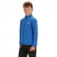 Regatta Kids' King II Lightweight Full Zip Fleece Boy's