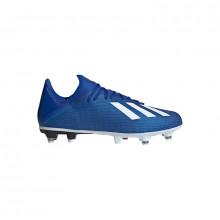 adidas X 19.3 Soft Ground Boot Men's