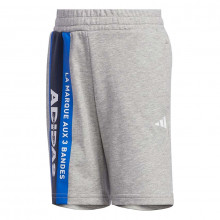 adidas Little Boys Knit Shorts
